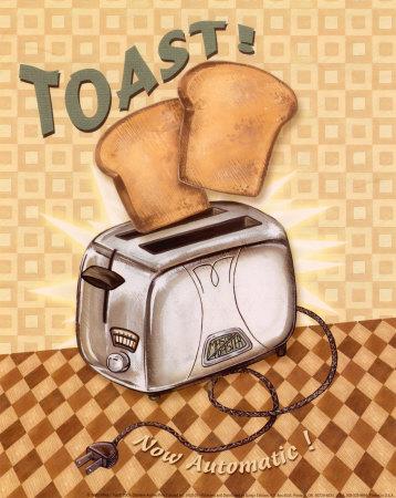 Toast, from toastalicious.com