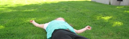 grace-on-lawn